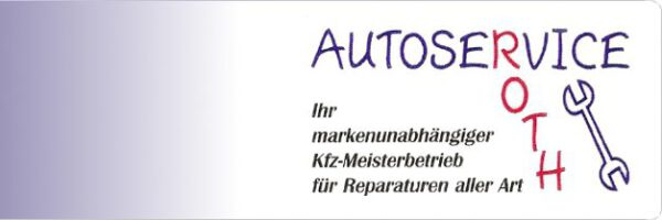 Autoservice Roth